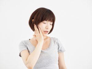 顎の痛み 顎関節症